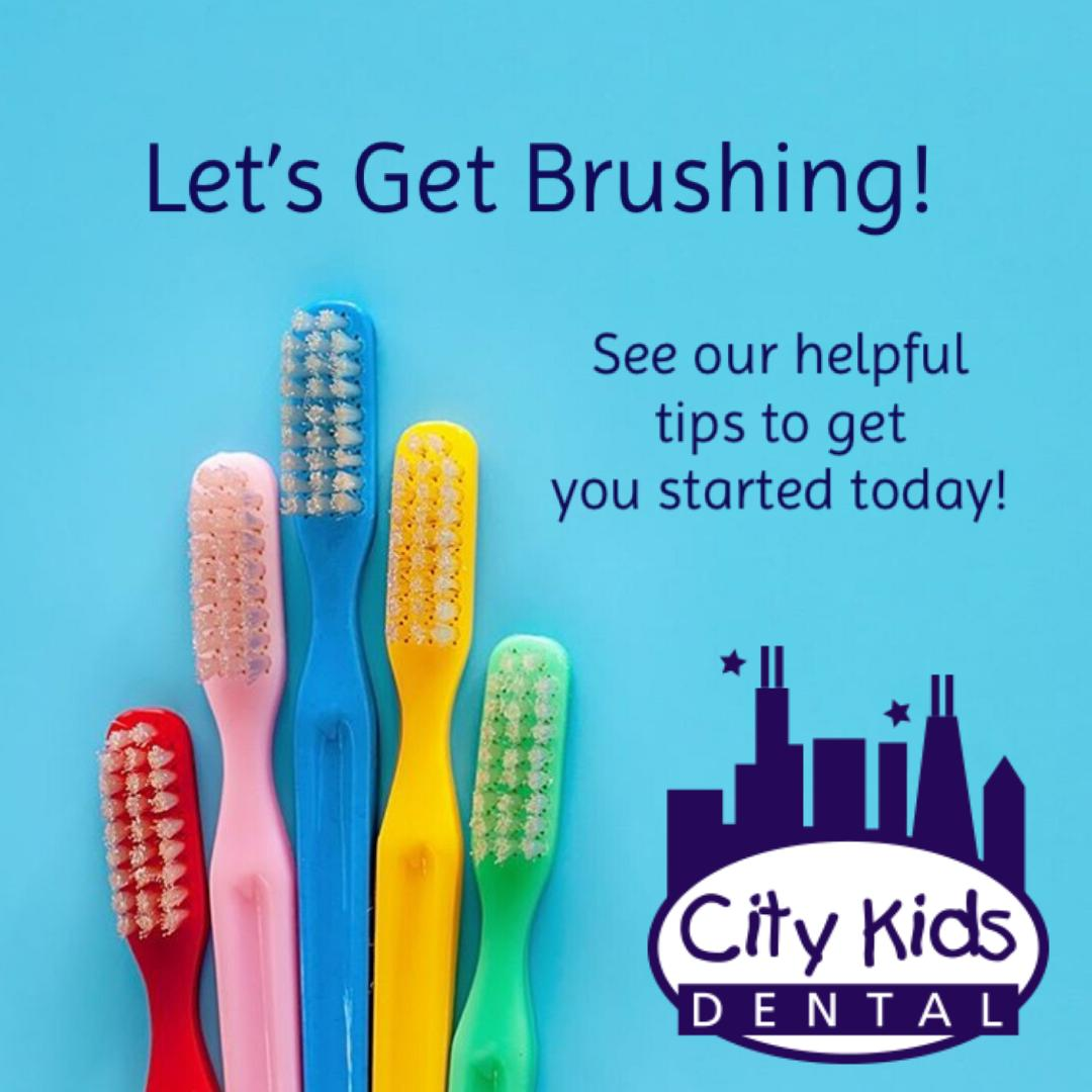 5 helpful tips for toothbrushing